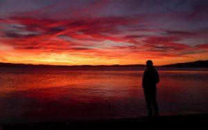 Une pause en Gaspésie