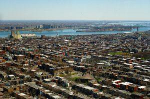 Montréal vu par un Québécois