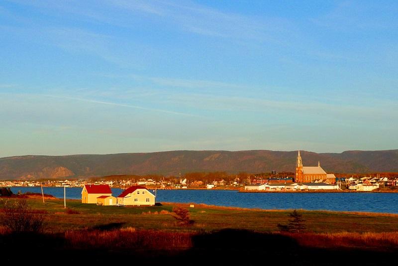 Tourisme : que voir au Cap Breton