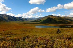 Les trésors cachés du Yukon