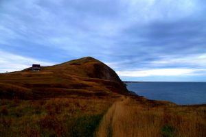 L'Île-du-Prince-Edouard et les Îles-de-la-Madeleine