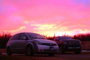 Acheter un minivan au Québec